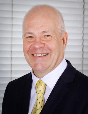 Tony Marshall : DipPFS, Cert CII (Certs MP&ER)