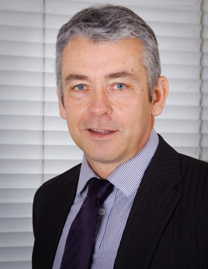Trevor Stanbridge : DipFA MIFS, MAQ
